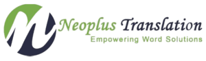 Neoplustranslation Logo